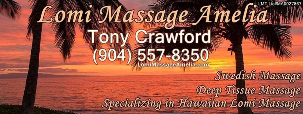 Lomi Massage Amelia